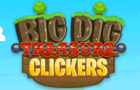 Big Dig:Treasure Clickers