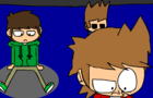 An Escape Plan... (Eddsworld)