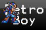 Retro Boy - Alpha