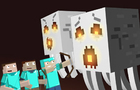 Minecraft: TNA Part 27
