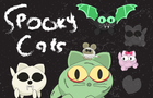 Spooky Cats Demo