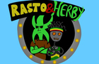 Rasto and Herby