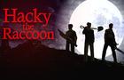 Hacky the Raccoon: Retro