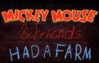Mickey & Friends Had A Fa