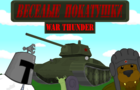 War Thunder cartoon 2