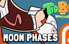 TidBits 6 Moon Phases