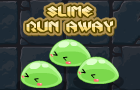 Slime Run Away