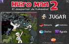 Huiro Man 2 [Demo]