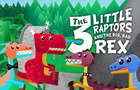 3 Little Raptors(Speedy)