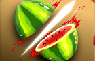 Fruit Slasher 3D Unity