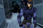 Plot of Metal Gear - Test