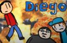 La vida de Diego.