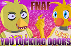 FNAF: Locking Doors