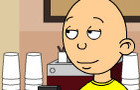 Caillou gets a job 1