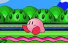 Kirby Sitting