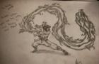 Lui Kang Mortal Kombat X