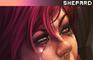 Sex-arcade 008: Shepard