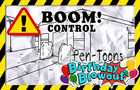Pentoons BOOM Control