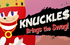 Vote For Knuckles!