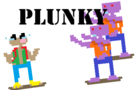 Plunky
