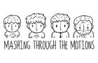 Mashing through Motions