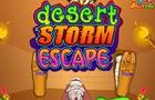 Desert Storm Escape