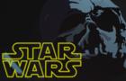 Vader Gets Grumpy