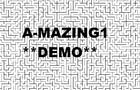 A-Mazing1 **DEMO**