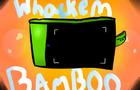 Whack-Em Bamboo