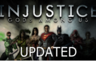 Injustice:gods among us 2