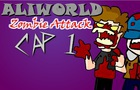 AliWorld - Zombie Attack