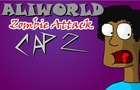 AliWorld - Zombie Attack2