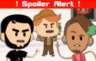 Spoilers - KTA
