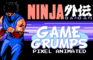 Ninja Gai-DAN!