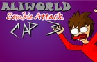 AliWorld - Zombie Attack3