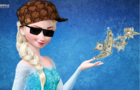 Frozen Fever Trailer Revi