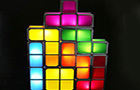Tetris Cubes
