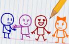 Doodle Drama!