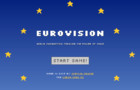 Eurovision: world dominat