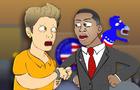 Bieber Gets Deported