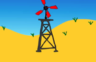 windmill animation 2