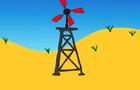 windmill animation 2