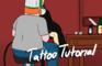 It's Permanent: Tattoo Tu