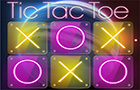 Tic Tac Toe - Space