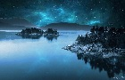 STARRY SKY IMAGE PUZZLE