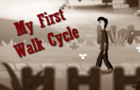 First Walk Cycle