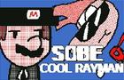 Cool Rayman