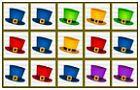 Magical Hat Matching