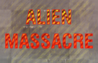 Alien Massacre