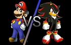 Mario vs. Shadow - [Part